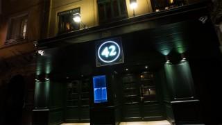 Bar Le 42