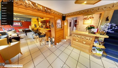 Hôtel Alpina à Morzine