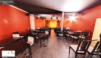 Café théâtre à Clermont-Ferrand