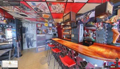 Miguel Café à Biarritz