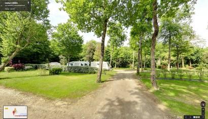 Camping la Cailletière à Dolus-d'Oléron