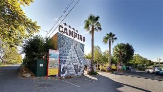 Camping l'air marin